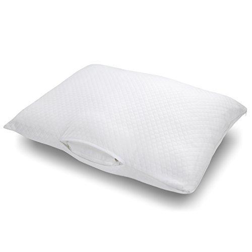 Original Cervical Pillow With Premium Memory Foam For A