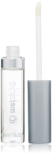 CoverGirl Wetslicks Lipgloss, Clear Radiance 360, 0.27 Ounce Package ()