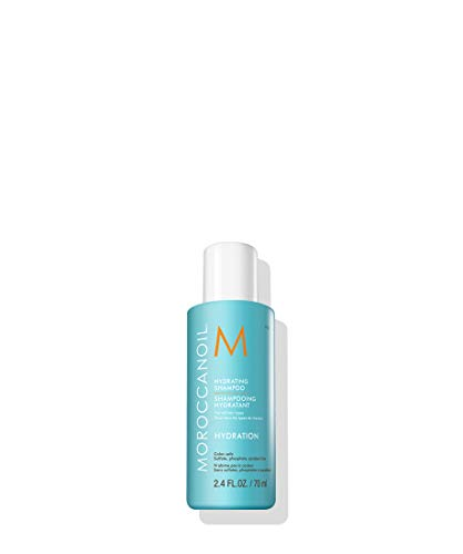 Moroccanoil Hydrating Shampoo, Travel ()