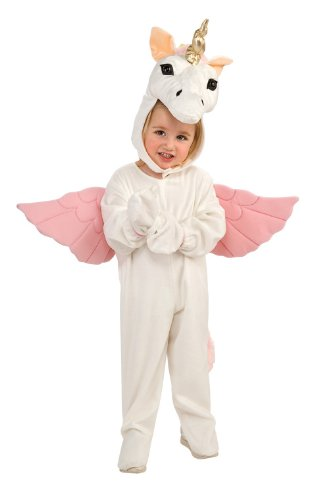 Rubie's Silly Safari Unicorn Costume, Small