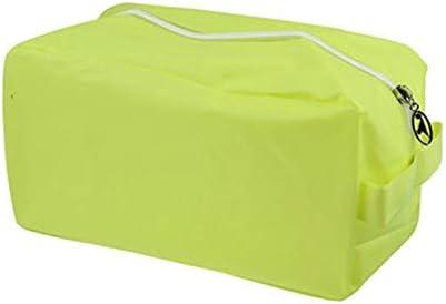 化粧ポーチ 多機能防水バッグ肥厚PVCスイミングバッグ水着バッグトイレタリーバッグ ウォッシュバッグ (色 : Purple, Size : 13x13x21cm)