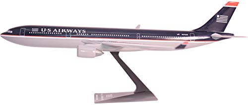 - US Airways (97-05) Airbus A330-300 Airplane Miniature Model Snap Fit 1:200 Part# AAB-33030H-009