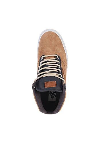 iron Chaussures skateboard chipmunk pour homme Marron chipmunk Vans Bedford de iron x4x85