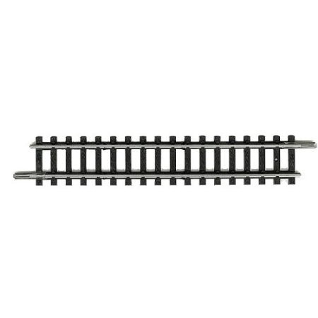 Minitrix N Scale Code 80 Straight Track 3 76.3mm Sections by Trix