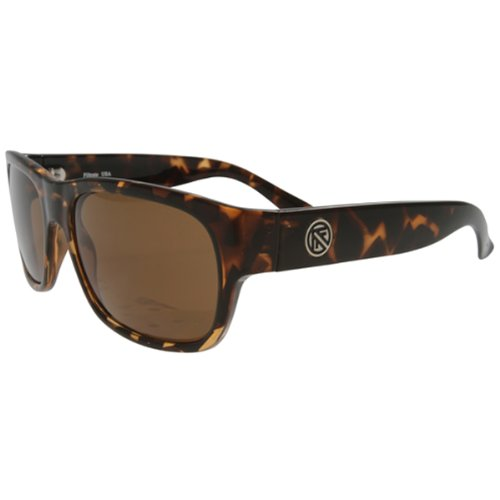 Filtrate Eyewear(フィルトレイト アイウェア) BAN RAY/MATTE TORTOISE×褐色