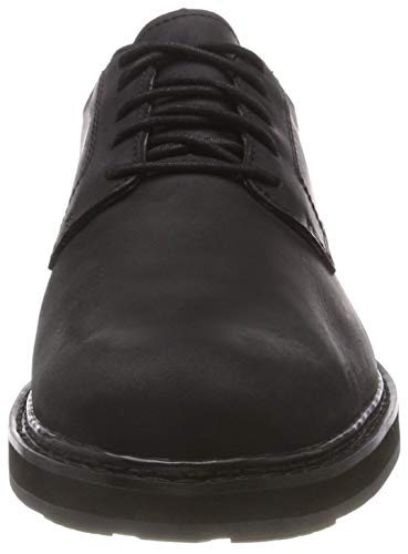 Oxfords Black Timberland Saddleback Black Squall Men's 15 Canyon jet Ftq7wCpOxq