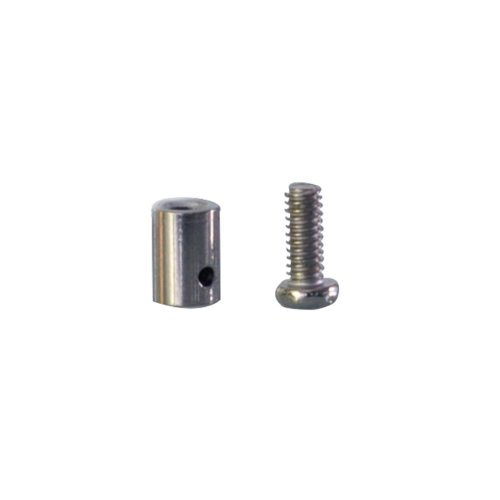 EasySky Push Rod Connector for Cessna 182/Dolphin Glider/Piper JC Airplanes