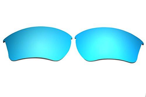 Polarized Replacement Sunglasses Lenses for Oakley HALF J...