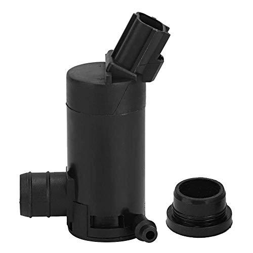 Windshield Washer Pump: