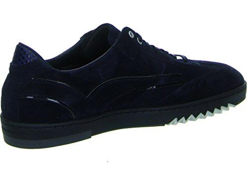 Uomo Bommel 16094 Scarpe Blau Van 01 Stringate Blu Floris wxqYf5