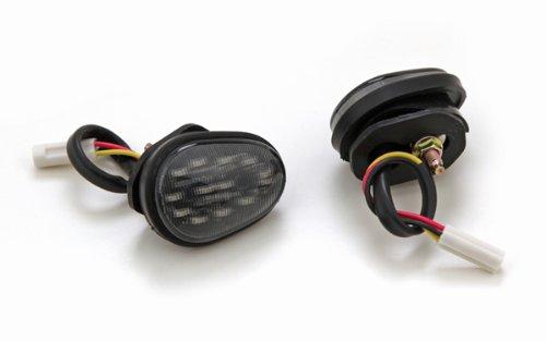 Yamaha R6 Turn Signals - 7