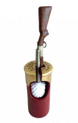 montana-west-shotgun-shell-resin-toilet-brush-holder