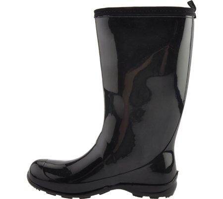Kamik Heidi Rubber Boots Women black Größe 37 2017 Gummistiefel
