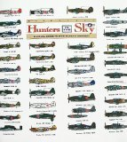 Hunters in the Sky: A Visual Guide to World War II Aircraft