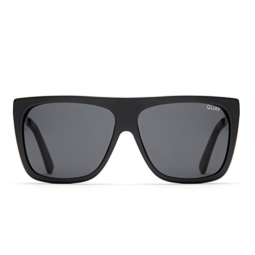 Quay Australia OTL II Women's Sunglasses Oversized Square Sunnies - - Quay Sunglasses