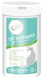 cat allergen wipes - 9