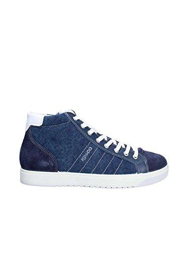 IGI&CO 1125 Sneakers Uomo Blu 40