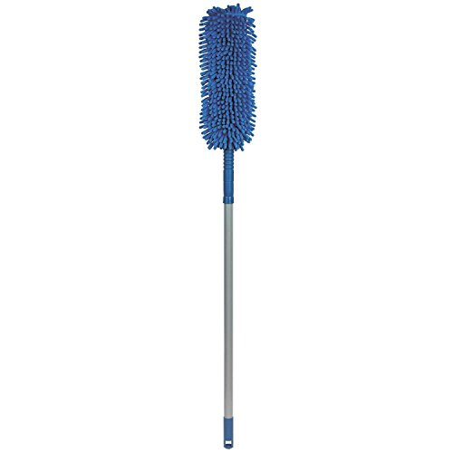 Westinghouse 7700000 Chenille Microfiber Adjustable Brush Duster with Telescopic (Westinghouse Brush)