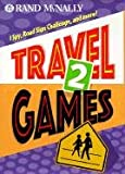 Travel Games II, Rand McNally Staff, 0528839799