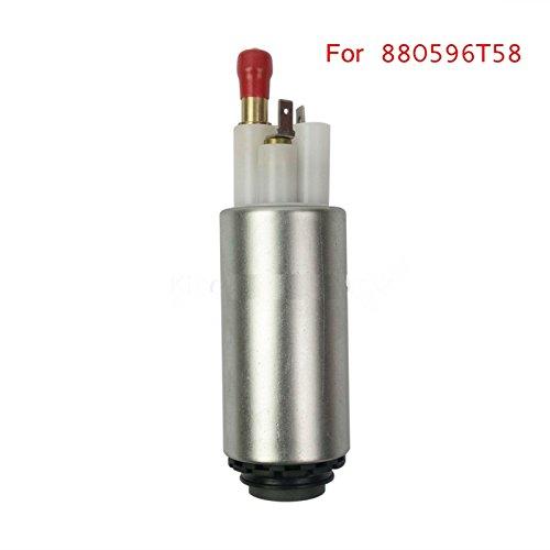 Low Pressure Lift Fuel Pump For Mercury Verado Quicksilver 4/ 6cyl 880596T58 USA