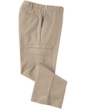 2112372DS Industrial Cargo Pant (Desert Sand;)