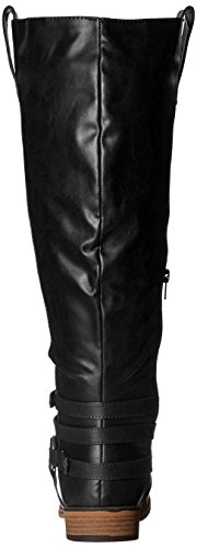 Boot Black Women's Calf Extra Riding Co Xwc Wide Bailey Brinley OWXqwp7w
