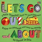 Let's Go Out and About, Jars David Le, David Le Jars, 0716659077