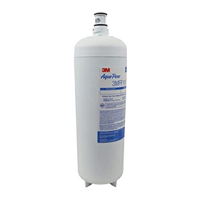 3MFF101 Full Flow Water System Replacement Filter Cartridge