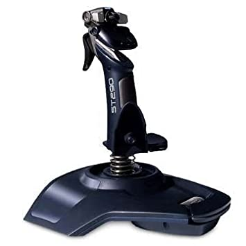 SAITEK JOYSTICKS ST290 DRIVER FOR MAC