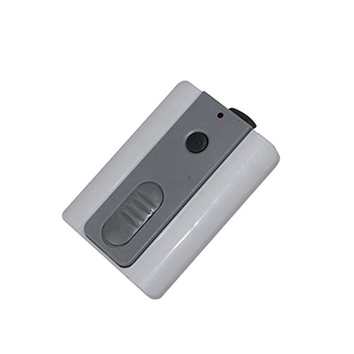 (ALEKO LM173 Wireless Push Button Remote Control Transmitter for Gate Opener)