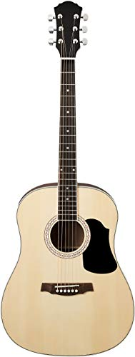AmazonBasics Beginner Full-Size Acoustic