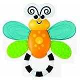 Sassy Flutterby Teether Developmental Toy, Baby & Kids Zone