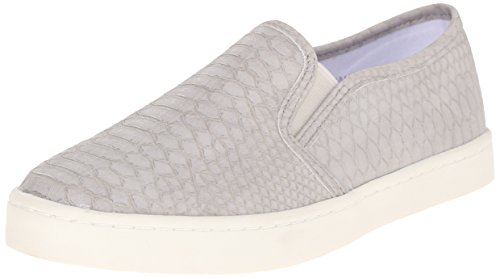 Image of Report Women's ARVEY Fashion Sneaker, Grey, 8 M US