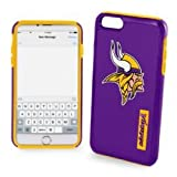 "Minnesota Vikings Impact TPU 2-Piece Dual Hybrid iPhone 8 PLUS / iPhone 7 PLUS / iPhone 6 PLUS / 6s PLUS - 5.5"" Screen ONLY"