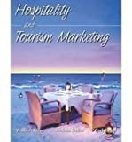 img - for Hospitality and Tourism Marketing by William Lazer (2006-06-30) book / textbook / text book