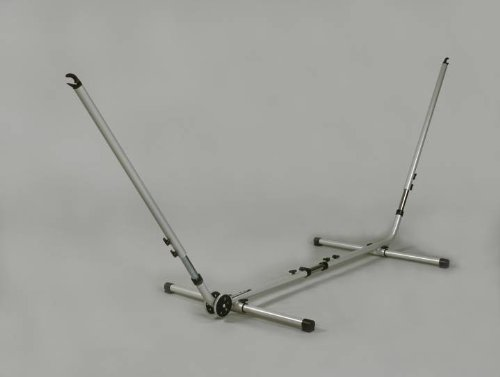 UNIVERSAL DELUXE Metallgestell für Hängematten verstellbar bis 120 kg Jobek