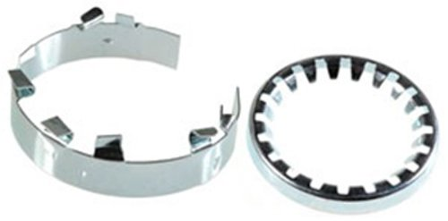 ylinder Housing Retainer & Lock Ring Kit (Gm Rear Bumper)