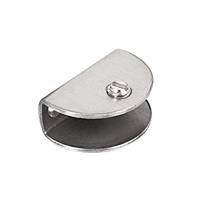 eDealMax 38x28x17mm 10 mm-12 mm de espesor de acero ...