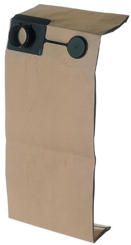 Festool 452971 Replacement Filter Bags For CT 33 Dust Extractor, 5-Pack