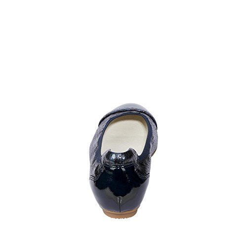 Tamaris1-1-22139-28/225 - Cerrado Mujer Navy Comb