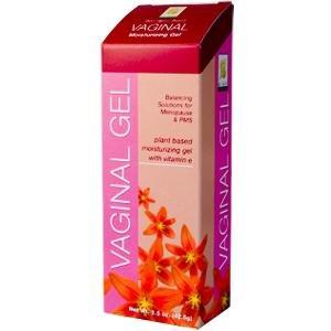 Gel Hydratant vaginal avec Wild Yam 1,50 Onces