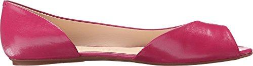 Nine West Bachloret Pink Leather