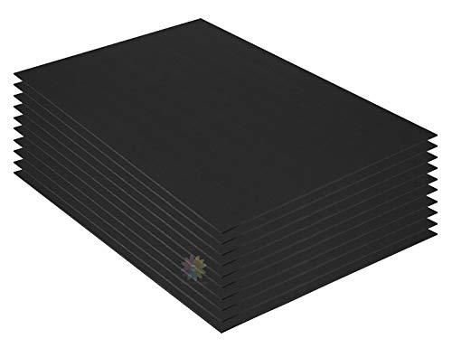 Foam Board Art - Mat Board Center, Pack of 10 3/16