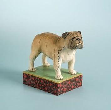 Jim Shore Chesty Bulldog 4009743