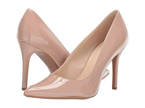 NINE WEST Fill Barely Nude 9.5