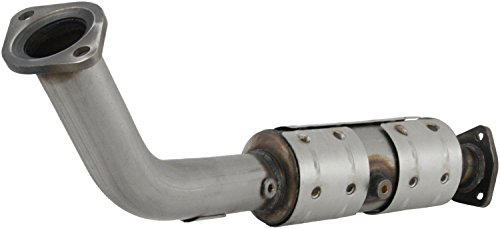 Crv Catalytic Converter - Pacesetter 324232 Direct Fit Catalytic Converter (Non-CARB Compliant)