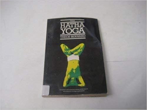 Hatha Yoga (Rider pocket editions): Amazon.es: Theos Bernard ...