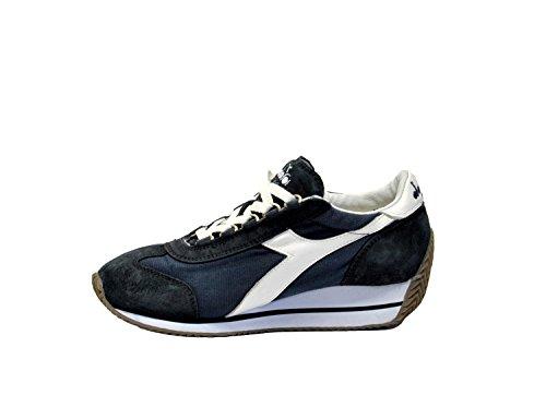Diadora Heritage Sneakers Donna 201156030C2074 Canapa Bianco/Blu