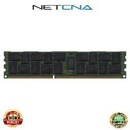 Registered System Memory (49Y1435 4GB IBM Compatible Memory System x3400 M3/x3500 M3 PC3-10666 Registered ECC DDR3-1333 240-pin DIMM 100% Compatible memory by NETCNA USA)