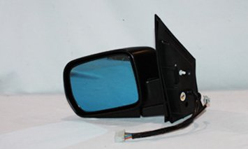 TYC 4560032 Acura MDX Driver Side Power Heated Replacement Mirror